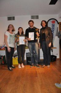 Skiverein Vereinsmeisterschaft 2018