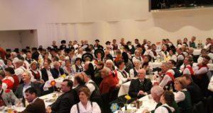 GV Vorarlberger Trachtenverband 2018