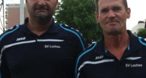 Duo Friedrichshafen 2. Rang