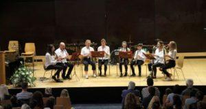 Musikschule Muttertagskonzert 2018