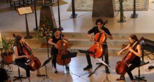 Konzert in der Klosterkirche 2018