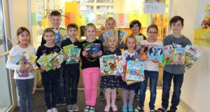 Lochau Bücherei Digitale Neuheiten Angebote 2018