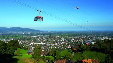 Photo of Karrenseilbahn