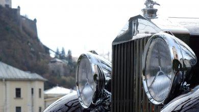 Bild von Rolls-Royce Museum
