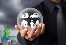 Finanzen und Versicherungen