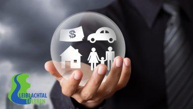 Bild von Finanzen und Versicherungen