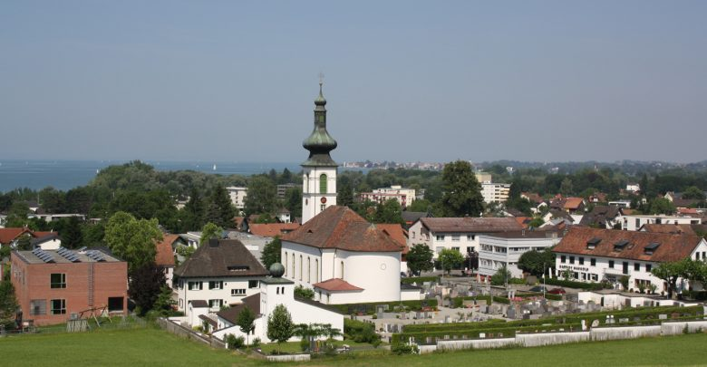 Photo of Lochau