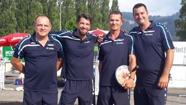 Turniersieg Götzis 2018