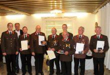 255 Jahre Ehrenamt in Hörbranz