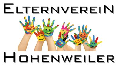 Elternverein Hohenweiler