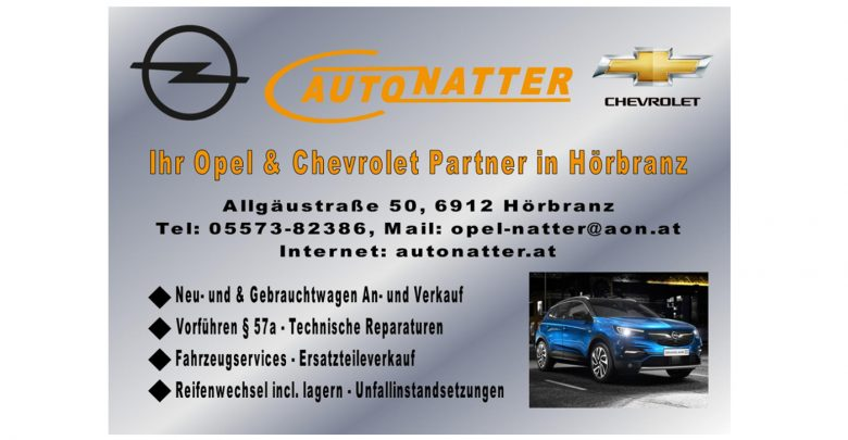 Autohaus Natter