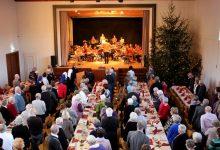 Lochau lud Senioren zu Adventfeier 2018