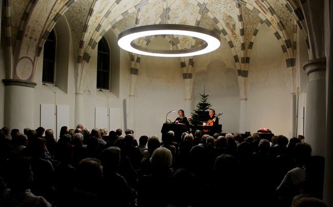 Schloss Hofener Advent 2018