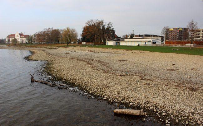 Lochau Budget 2019 Symbolfoto Strandbad