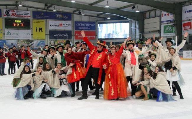Tanz auf dem Eis 2019