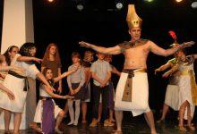 Ägypter und Mumien in Hörbranz 2019
