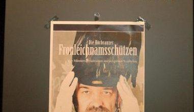 """Photo of Fotobuch """"Die Hörbranzer Fronleichnamsschützen – Von Männern, Traditionen und religiösen Symbolen"""""""