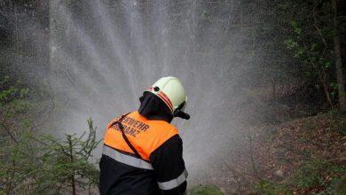 Feuerwehrgroßübung 2019