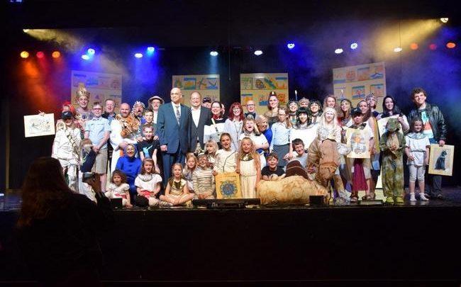 Kindertheater Hörbranz 2019