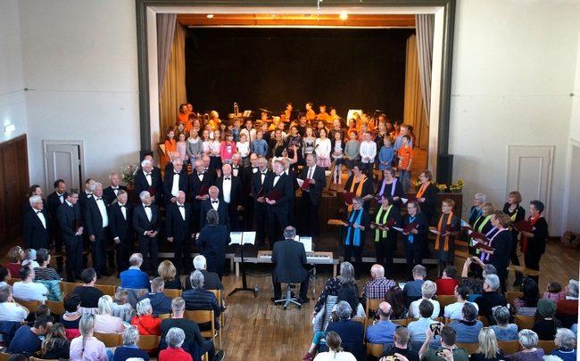 Lochauer Gemeinschaftskonzert 2019