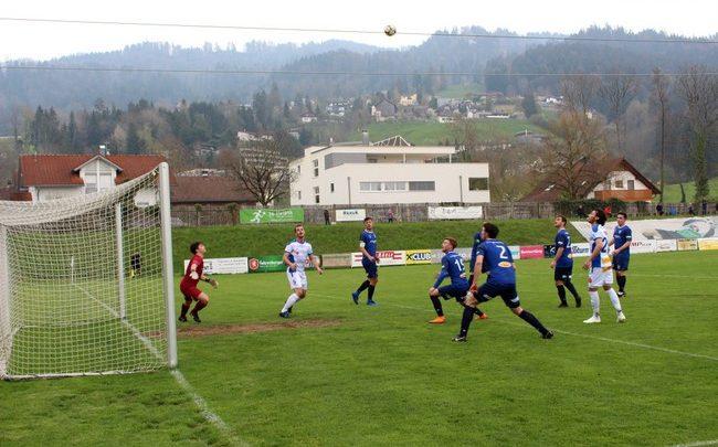 SV Lochau gegen Feldkirch 2019