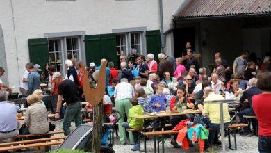 Photo of Tag des offenen Bienenstockes im Leiblachtal
