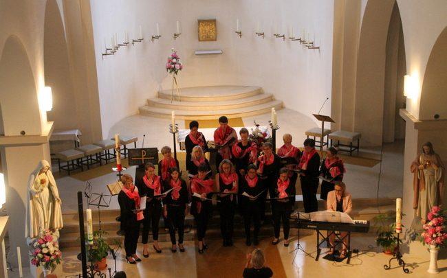 Konzert im Kloster 2019