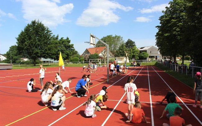 Lochau Sportfest 2019