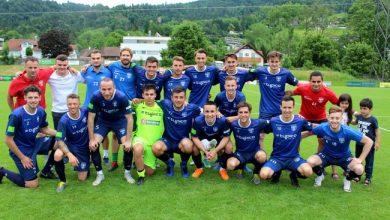 SV Lochau Saisonfinale 2019