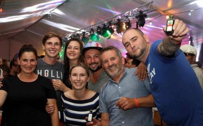 Sommersound in Lochau 2019