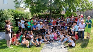 Volksschule Schoolwalker 2019