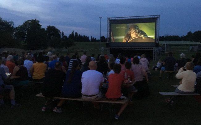Open Air Kino 2019