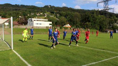 SV Lochau gegen Bezau 08 2019
