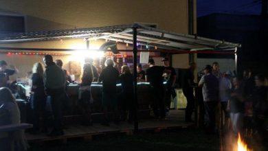 Photo of Sommerfest bei den Leiblachtaler Choppern