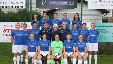 Photo of SPG Paschanga 2.0 Leiblachtal startet in die neue Vorarlbergligasaison!