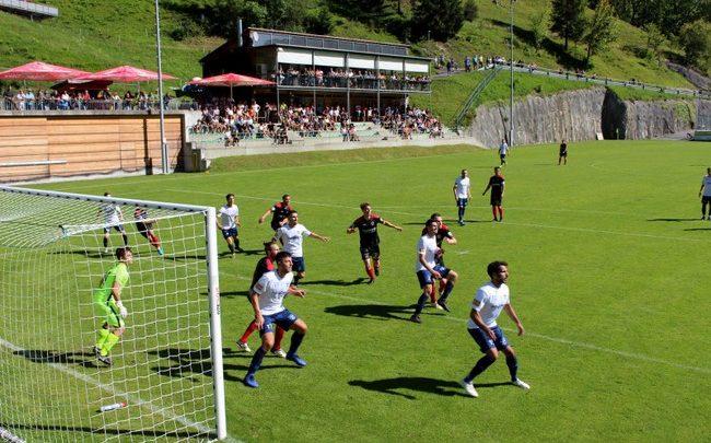 SV Lochau gegen Bizau 092019