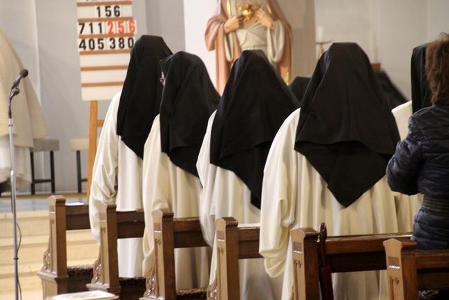 Erntedank im Kloster 2019
