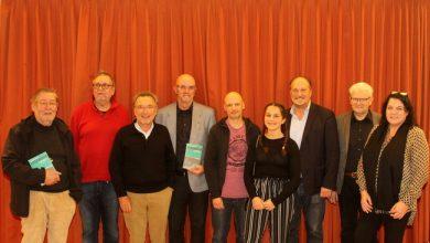 Photo of Leiblachtaler Lesebuch wurde vorgestellt