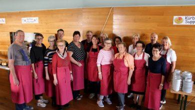 """Photo of Lochauer Missionskreis freute sich über einen gut besuchten """"Kartoffeltag"""""""