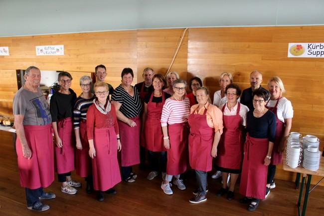 Lochauer gut besuchter Kartoffeltag 2019