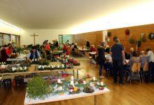 Photo of Missionskreis der Pfarre freute sich über eine erfolgreiche Adventkranzwoche