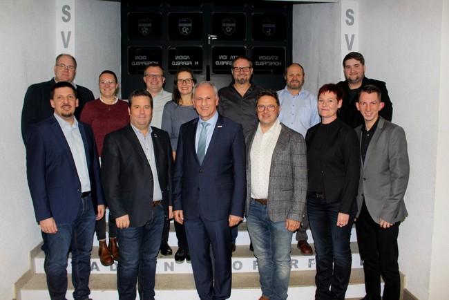 MV Generalversammlung 2019