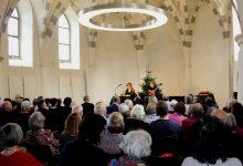 """Photo of """"Schloss Hofener Advent"""" in Lochau war einmal mehr ein besonderes Erlebnis"""