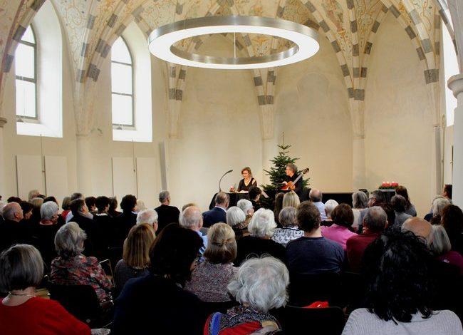 Schloss Hofener Advent 2019