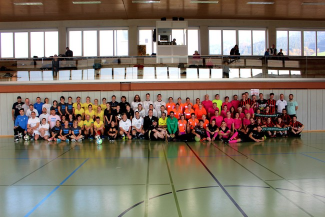 10. Turnier des Herzens in Lochau