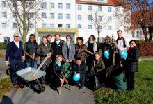 """Photo of Seehotel organisierte eine """"Aufräum-Aktion"""" am Lochauer Kaiserstrand"""