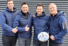 Photo of Landesmeistertitel für den SV Lochau Stocksport!