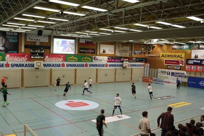 SV typico Lochau Hallenmasters in Wolfurt