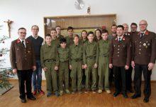 Photo of Weihnachtsaktion der Jugendfeuerwehr Hörbranz