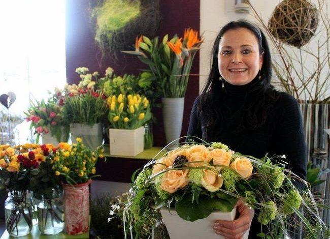 Atelier Floristik Veronika Matt